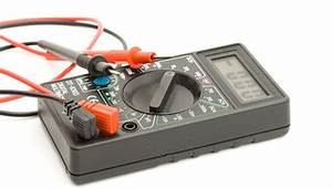 Simple Instructions On How To Use A Digital Multimeter