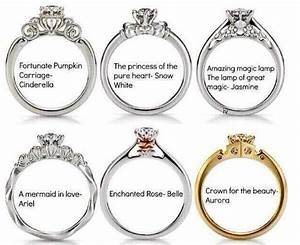 divine number 7 fashion the new disney princess With disney princess wedding rings