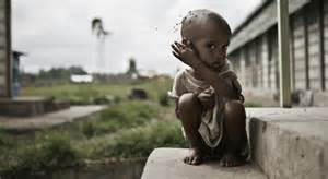 Poverty in asian nations