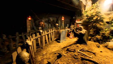 Scariest Halloween Attractions In Mn by Factory Of Terror Hauntcon 2012 Haunted House Convention