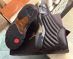 Air Jordan 14 DMP Defining Moments Pack - Sneaker Bar Detroit
