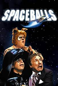 Spaceballs   I Luv Video