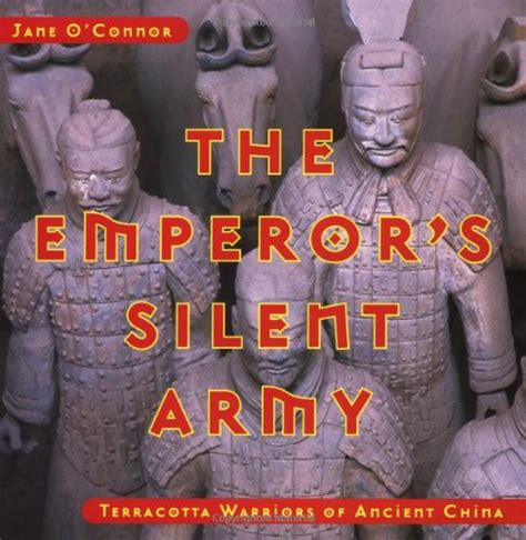 emperors silent army terracotta warriors  ancient