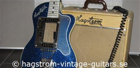 hagstrom vintage guitarsse home page