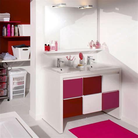 meuble salle de bain colore armoire de salle de bain types et tendance construire ma maison