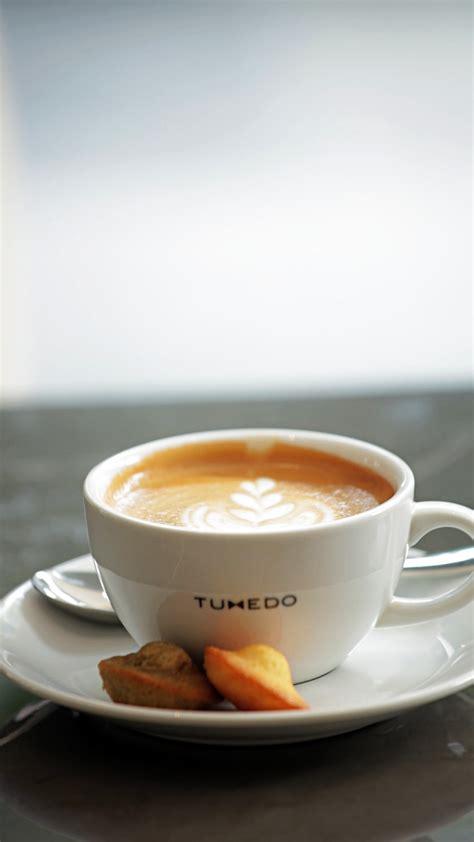 "Provide tailored marketing and promotion to boost your. จากสิงคโปร์สู่ใจกลางสุขุมวิท ""Tuxedo Espresso Bar"" ที่สุดแห่งความลงตัว"