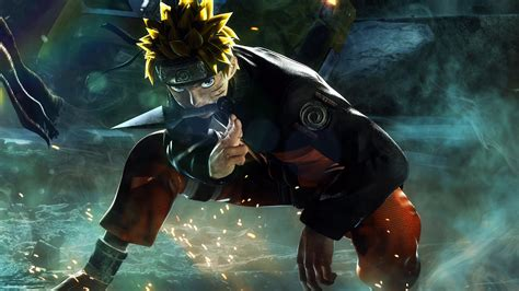 Jump Force Naruto 4k, Hd Games, 4k Wallpapers, Images