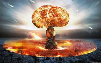 Blast Wallpapers Explosion