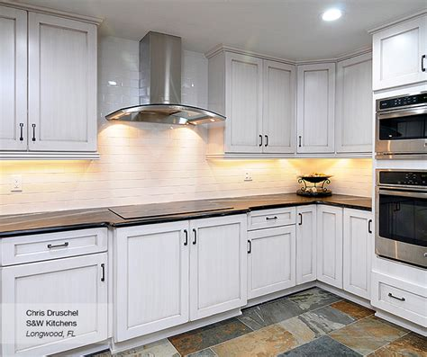 modern kitchen cabinets shaker style kitchen cabinets white home designs 7607