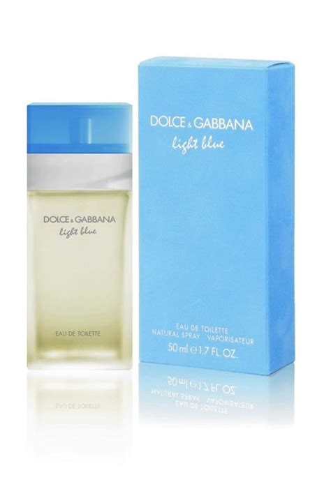 D And G Light Blue by D G Light Blue By Dolce Gabbana For Perfume X