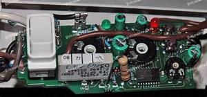 Carte Electronique Thermostat Radiateur : radiateur electrique thermostat electronique ~ Edinachiropracticcenter.com Idées de Décoration