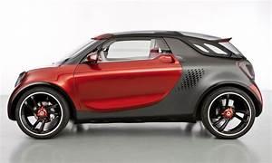 Small Car 2 Passenger Type Suc Smart Forstars Sports