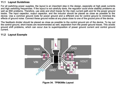 Integrated Circuit How Design Correctly Ground