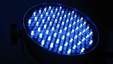 new light technology new led light technology doubles as a mode of data