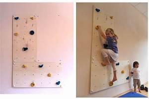 Kletterwand Kinderzimmer Selber Bauen. gute ideen kletterwand ...