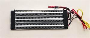 1500w 220v Air Heater Ptc Ceramic Constant Temperature