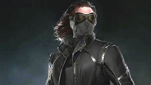 Where Does 'CAPTAIN AMERICA: The Winter Soldier' rank ...