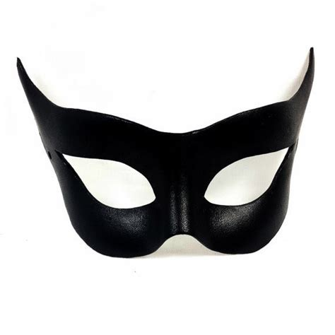 catwoman selina kyle cosplay leather mask handmade