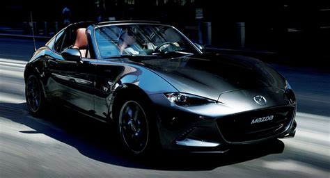 2019 Mazda Mx5 Miata Unveiled In Japan With 181 Hp And