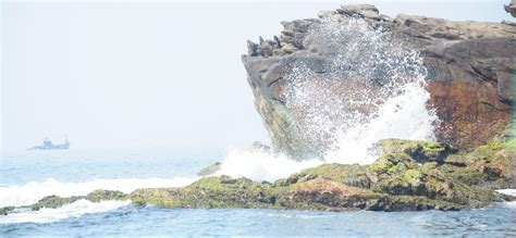 Boat Trip In Goa by Grand Island Trip With Snorkeling Grande Island Trip Goa