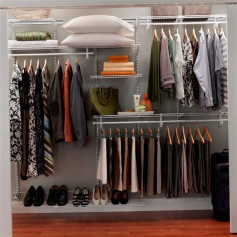 ready made closet systems 28 images armoire new