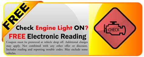 cheap check engine light special promotions cheap transmission repair san diego
