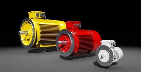 21 CAD Models - Electric motors IEC B5 3D Model DWG IPT STP - CGTrader.com