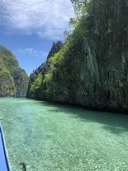 Palawan Clear Crystal Oc Waters 2448 Wallpaperaccess