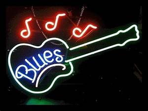 Blues Music History and Controversy