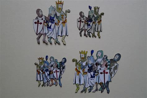 terry gilliams daughter posts monty python cutouts