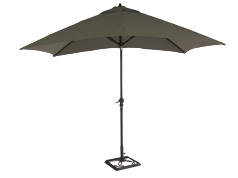 la z boy outdoor peyton rectangular umbrella limited
