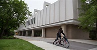 Skokie Public Library | Enjoy Illinois