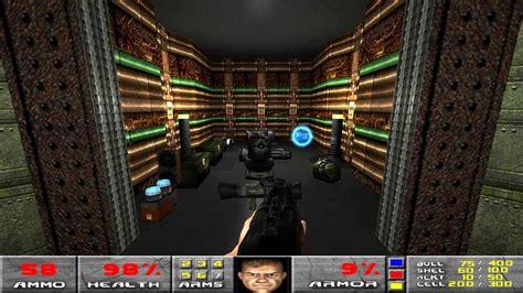 Dostupan samostalni Doom ReBorn, remake Dooma 1 i 2 na ...