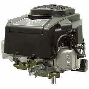 22 Hp Kohler Courage Vertical Engine
