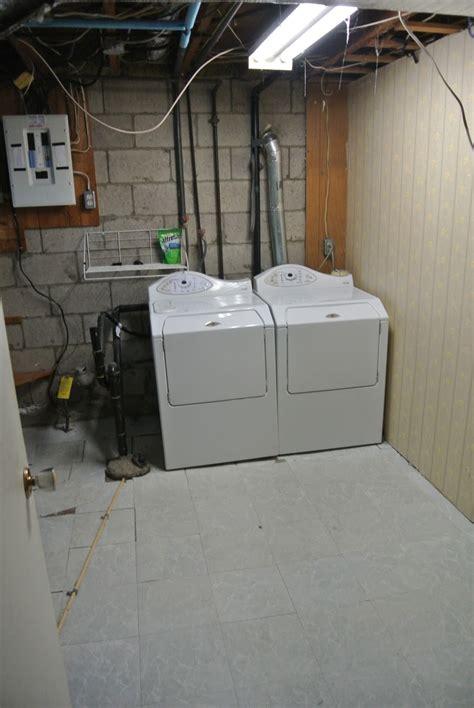 52 Best Flooring For Basement Laundry Room 51 Wonderfully