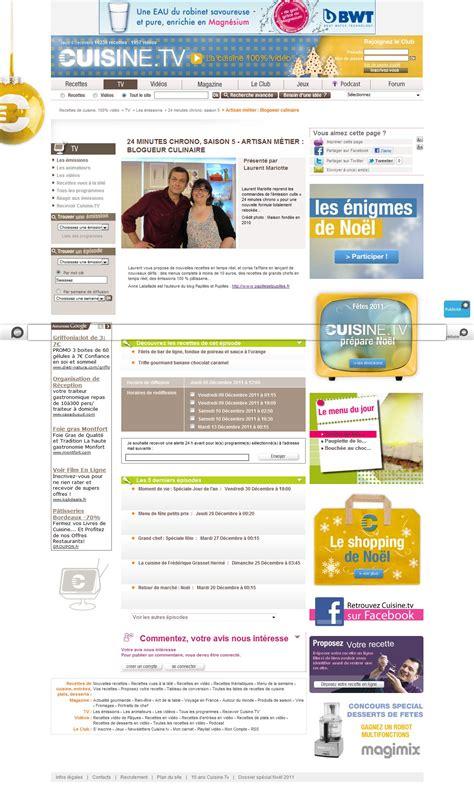 revue de presse papilles et pupilles 2011