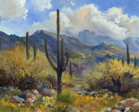 Absolute Beginning Oil Painting - Scottsdale Artists ...