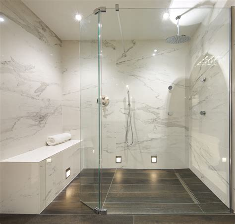 large white wall mirror bathroom shower tile ideas tedx bathroom design
