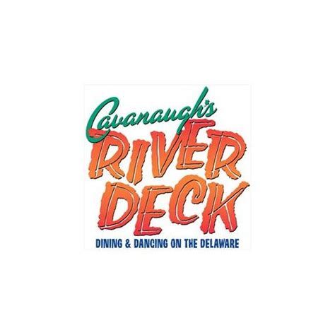 Cavanaughs River Deck Guest List by Cavanaugh S River Deck Events And Concerts In Philadelphia