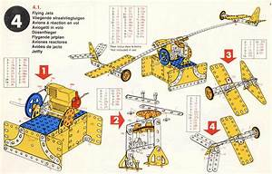 Meccano Set 4 Manual