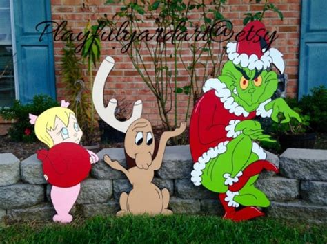 The Grinch Yard Art And Outdoor Decorations. Leather Living Room Sets. How To Decor Home Ideas. 50s Party Decorations. Round Dining Room Table. Iron Works Decor. Game Room Bars. Cake Decorating Shops Near Me. Home Decor Department Stores