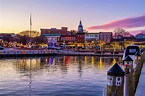 Visit Annapolis - Make Your Holidays Magical in Annapolis