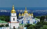 Ukraine Traveler - Astonishing facts about Kiev