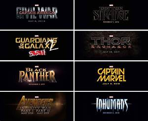 Upcoming Movies from Marvel Studios - CinemaNerdz