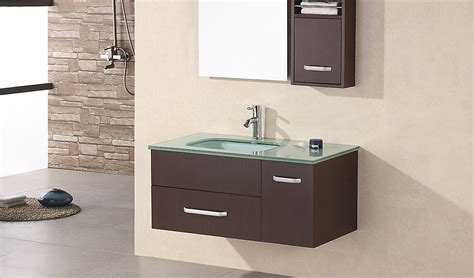 luxury   high finish bathroom vanities  part
