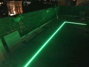 Eclairage Piscine Bois : kit ruban led 10 m tres piscine rgb ip68 eclairage led ~ Edinachiropracticcenter.com Idées de Décoration
