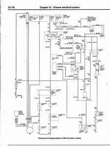 2000 Mitsubishi Mirage Fuel Pump Wiring Diagram