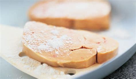 cuisiner le foie gras cru 4 escalopes de foie gras cru de canard du sud ouest