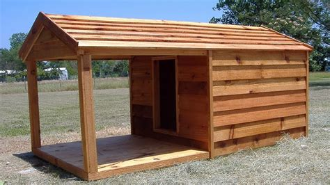 build  doghouse   pallets youtube