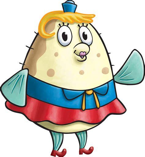 List Of Charactersmain  Encyclopedia Spongebobia
